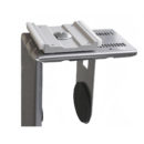 QuickClick CPU Holder, Silver