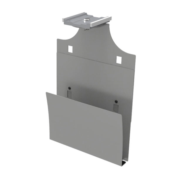 LiftHolder Laptop holder, Silver